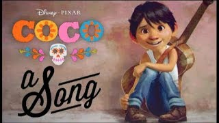 Disney Coco song | Disney Coco Happy Birthday Song