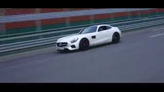 Yellow Claw - Dancehall Soldier (Mercedes-AMG GT S 510) Alan Enileev