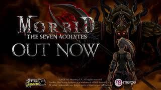 VideoImage1 Morbid: The Seven Acolytes