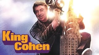 Picture of a movie: King Cohen