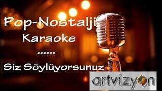 Son Verdim Kalbimin İşine - Karaoke