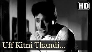 Kitni Thandi Hai Ye Rut - Dev Anand - Simi Garewal - Teen
