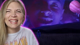 Gambar cover YoungBoy Never Broke Again - Astronaut Kid | MUSIC VIDEO REACTION