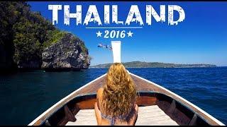 GoPro HERO 4   AMAZING THAILAND TRIP   Travel