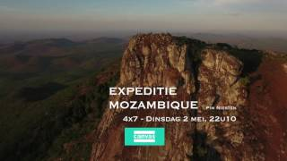 TEASER 3 - Expedition team on Sanga Mountain (Mozambique)