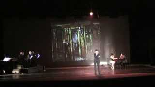 preview picture of video 'CAFETIN DE BUENOS AIRES Tango-Cancion Recita Costa Rica'