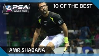 Amr Shabana - Check out this talent!!!