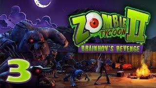 Прохождение Zombie Tycoon 2: Brainhov