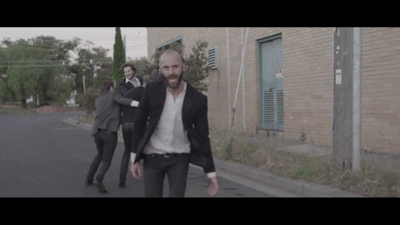 Australian Band Accuses Japanese Band Of Music Video Ripoff