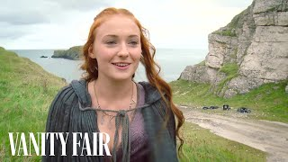 Which Other Characters Would the Game of Thrones Cast Want to Play? | Vanity Fair