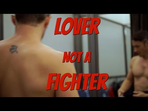 Lover Not A Fighter | shopping on a budget | MATT AND BLUE
