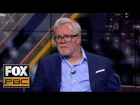 Legendary trainer Freddie Roach joins the PBC crew to talk Pacquiao vs Thurman | INSIDE PBC BOXING
