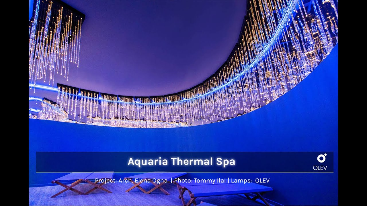 Anteprima Video Aquaria Thermal SPA – Sirmione (BS)
