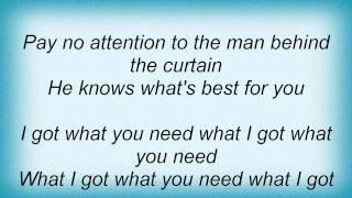 Bears - Man Behind The Curtain Lyrics_1