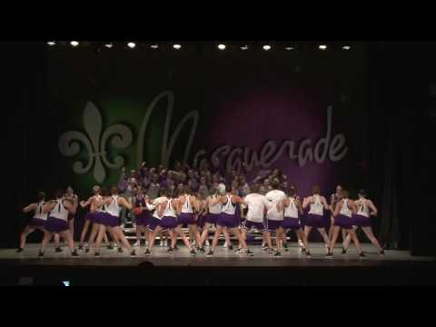 People's Choice // PEP RALLY - Pat Barton Dance [Des Moines, IA]