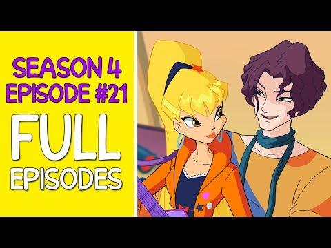 Winx Club Season 4 Episode 21