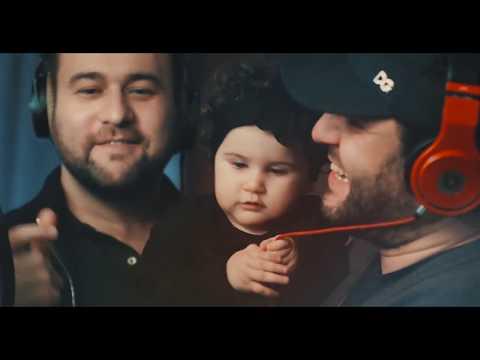 Razmik Amyan & Mart Babayan - Доченька