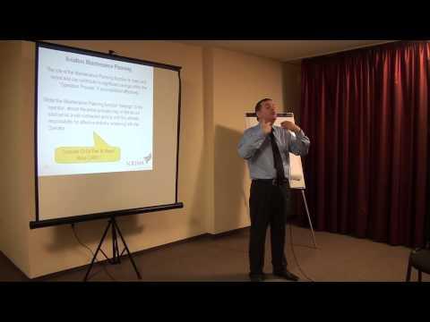 The Basics of EASA Maintenance Planning - YouTube