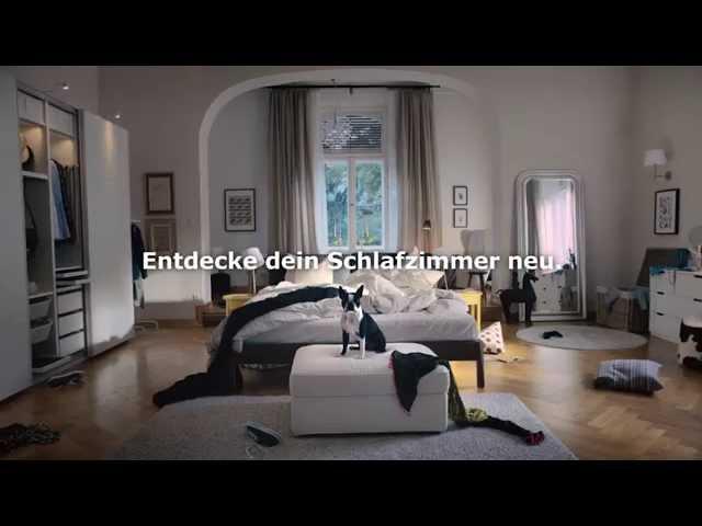Ikea Macht Dein Schlafzimmer Babyfit