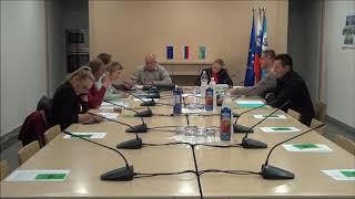 8. redna seja Občinskega sveta Občine Sveti Jurij ob Ščavnici