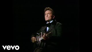 Johnny Cash – Sunday Morning Coming Down (The Best Of The Johnny Cash TV Show)