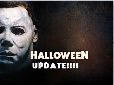 Halloween/Channel Update (8/20/19)