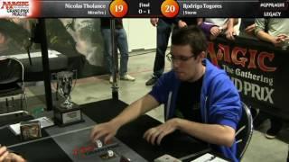 Grand Prix Prague 2016 Finals: Nicolas Tholance vs. Rodrigo Togores (Legacy)