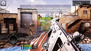🎮Top 17 FREE FPS  INSANE High Graphics Multiplayers Game for Android/iOS 2017🎮