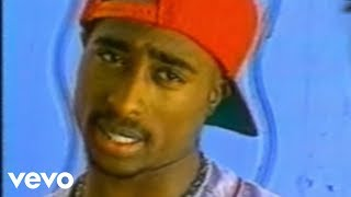 2Pac - Letter 2 My Unborn (Official Music Video)