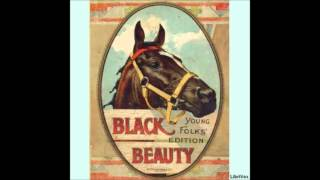 BLACK BEAUTY AUDIOBOOK - Young Folks Edition