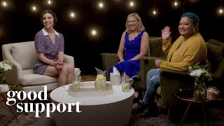 Mastectomies, Lumpectomies, and Breast Cancer Surgery Options | GOOD SUPPORT (Episode 2)