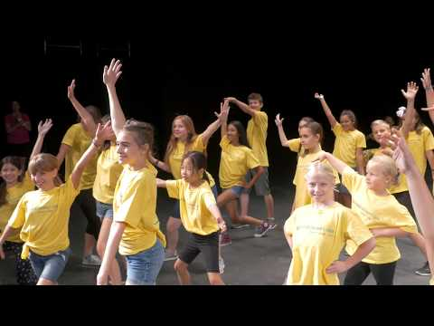 """Another Day of Sun"" from La La Land, Performed by the Chandler Children's Choir"