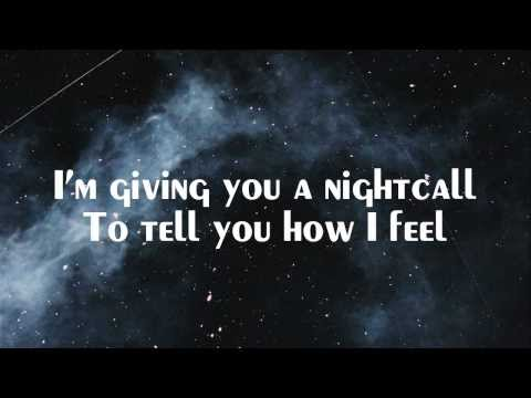 London Grammar - Nightcall (Lyric video)