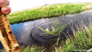 Рыболовные снасти паук подъемники