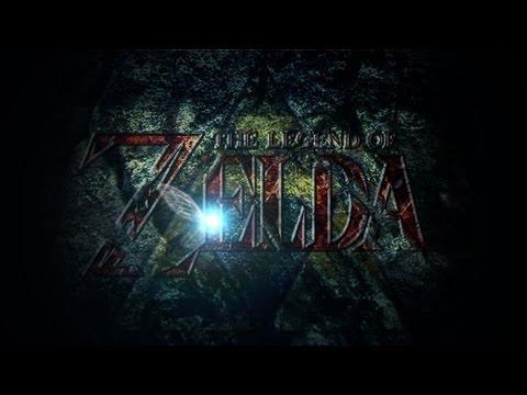 This Zelda Video Is Short, But Spectacular