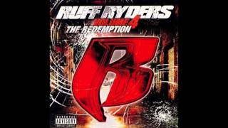 Ruff Ryders - Knock Knock feat. Chocolate Ty, Drag On - Ryde Or Die Vol. 4: The Redemption