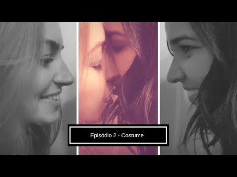 Websérie Me Espera Temporada 1 / Episódio 2 - Costume