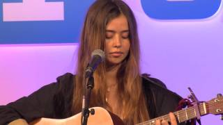 Flo Morrissey: Live Acoustic Performance | WIRED 2015 | WIRED