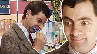 SHOPPING Bean  💳| Mr Bean Full Episodes | Mr Bean Official