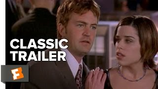 Three To Tango (1999) Official Trailer   Matthew Perry, Dylan McDermott Movie HD