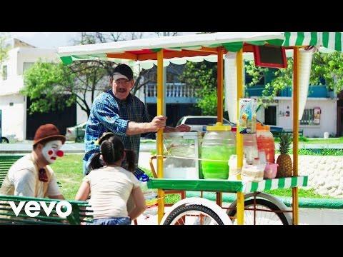 Ojalá Que Me Olvides - La Arrolladora Banda el Limon (Video)