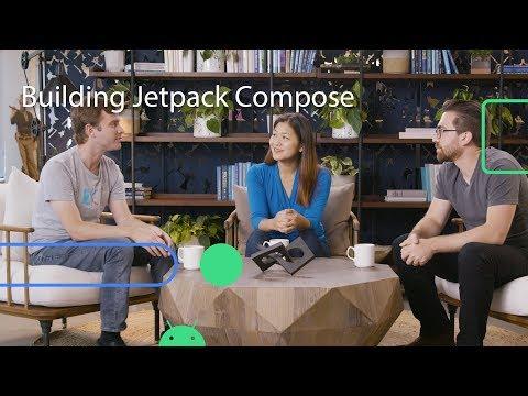 Building Jetpack Compose