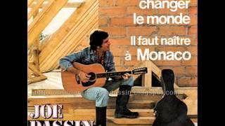 Joe Dassin   Ça Va Pas Changer Le Monde (1976) HD