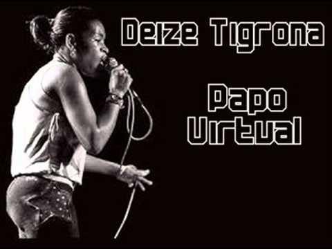 Baixar Música – Papo Virtual – Deize Tigrona – Mp3