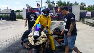 #ChannelRL A1230961 TTDragbike Top1 Record 2018(11)