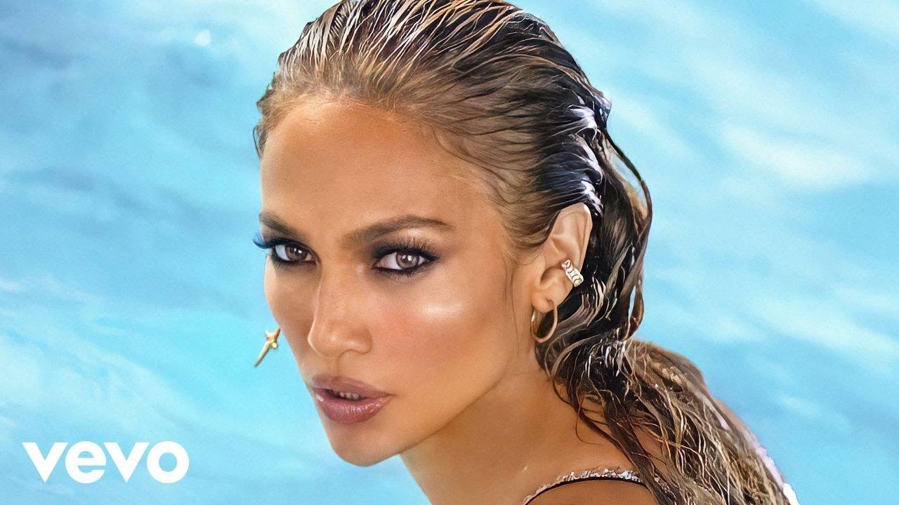 Jennifer Lopez, Rauw Alejandro — Cambia el Paso