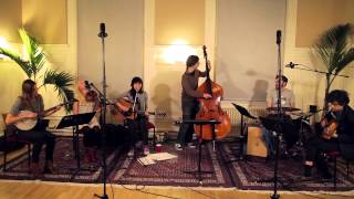 The Berklee Joni Mitchell Ensemble performs You Turn Me On Im A Radio by Joni Mitchell
