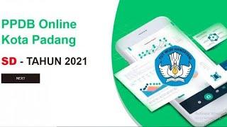 Hari Pertama PPDB SD 2021 di Padang, Pendaftaran Dibuka Mulai Pukul 08 00 WIB