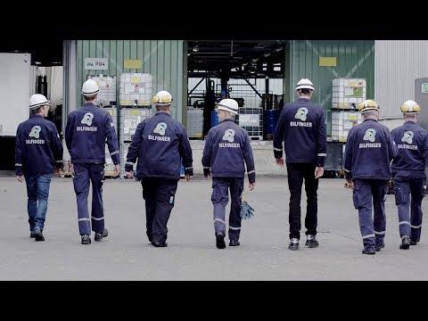 Bilfinger Maintenance Concept in der Praxis – Chemische Industrie (Münzing Chemie)