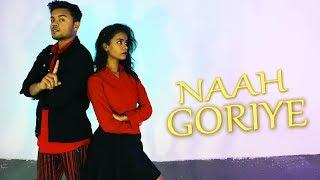 Naah Goriye Bala Ayushmann Khurrana Harrdy Sandhu Shashank Dance
